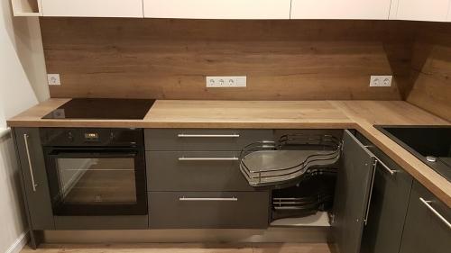 virtuves iekārta Carnikavā 9